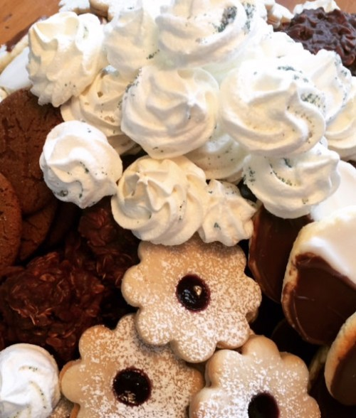 Cookie-Tray